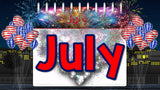 Video Download - The Month of July