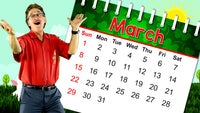 Video Download - The Month of March