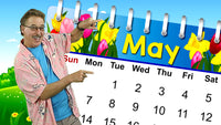 Video Download - The Month of May