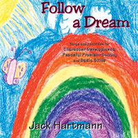 Follow a Dream CD