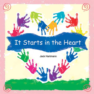 It Starts in the Heart CD