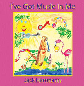 I've Got Music in Me CD