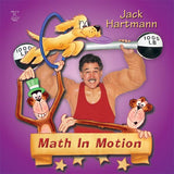 Math in Motion CD