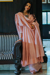Paulmi & Harsh-Onion Pink Anarkali Set-INDIASPOPUP.COM