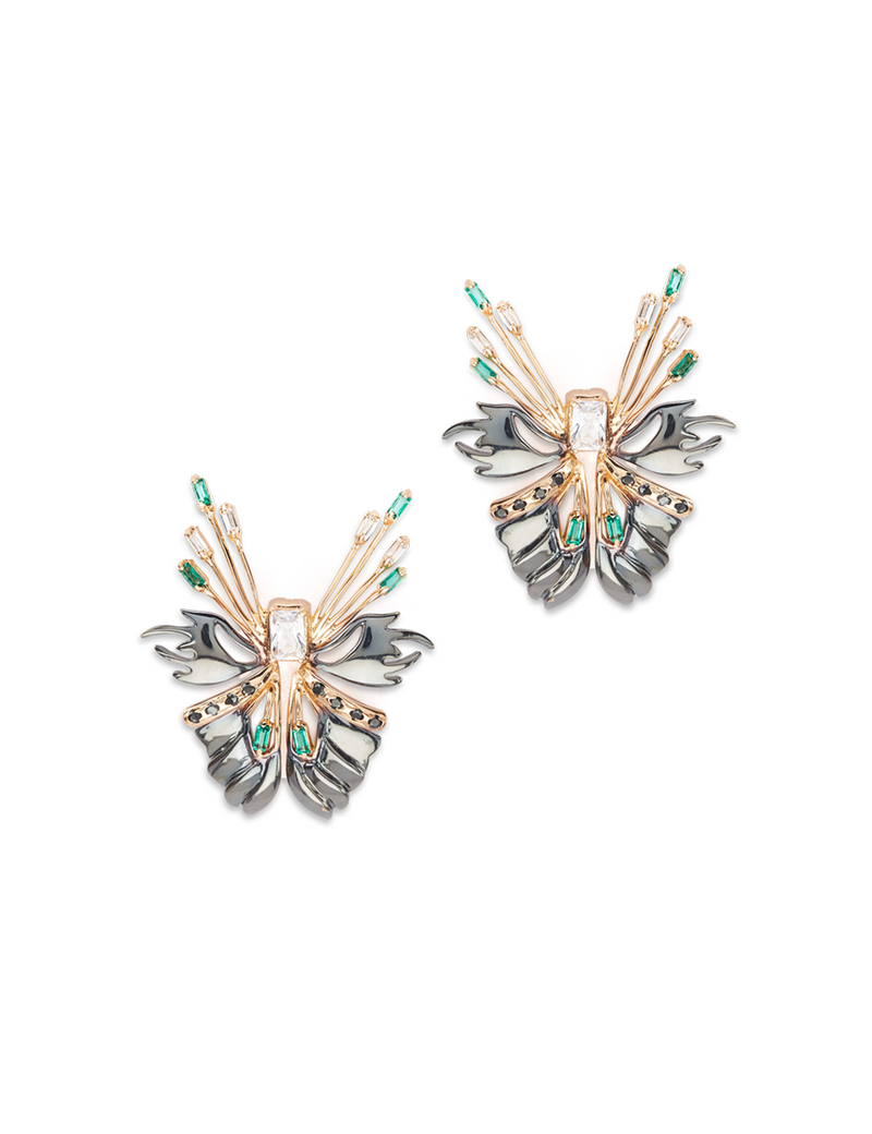 OUTHOUSE SYLPHINA STUDS