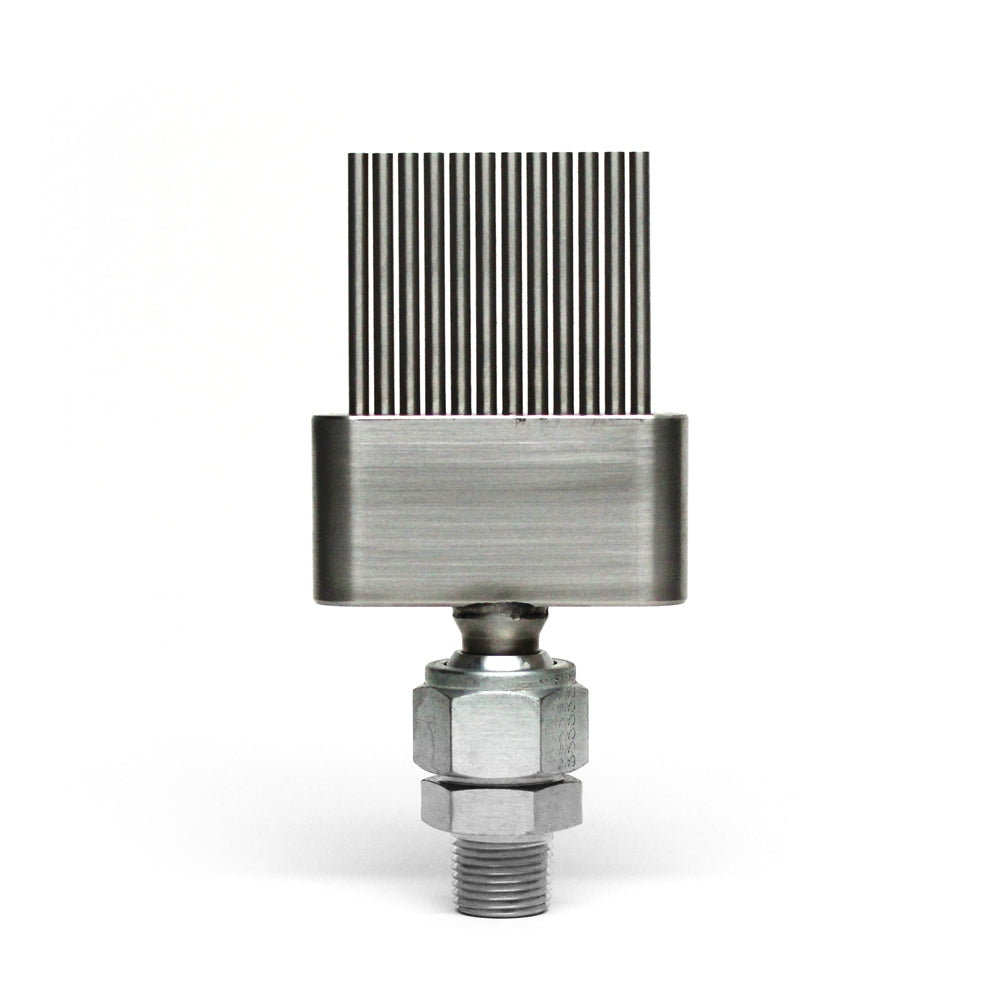 Hypo-Grind Coolant Nozzle Upright
