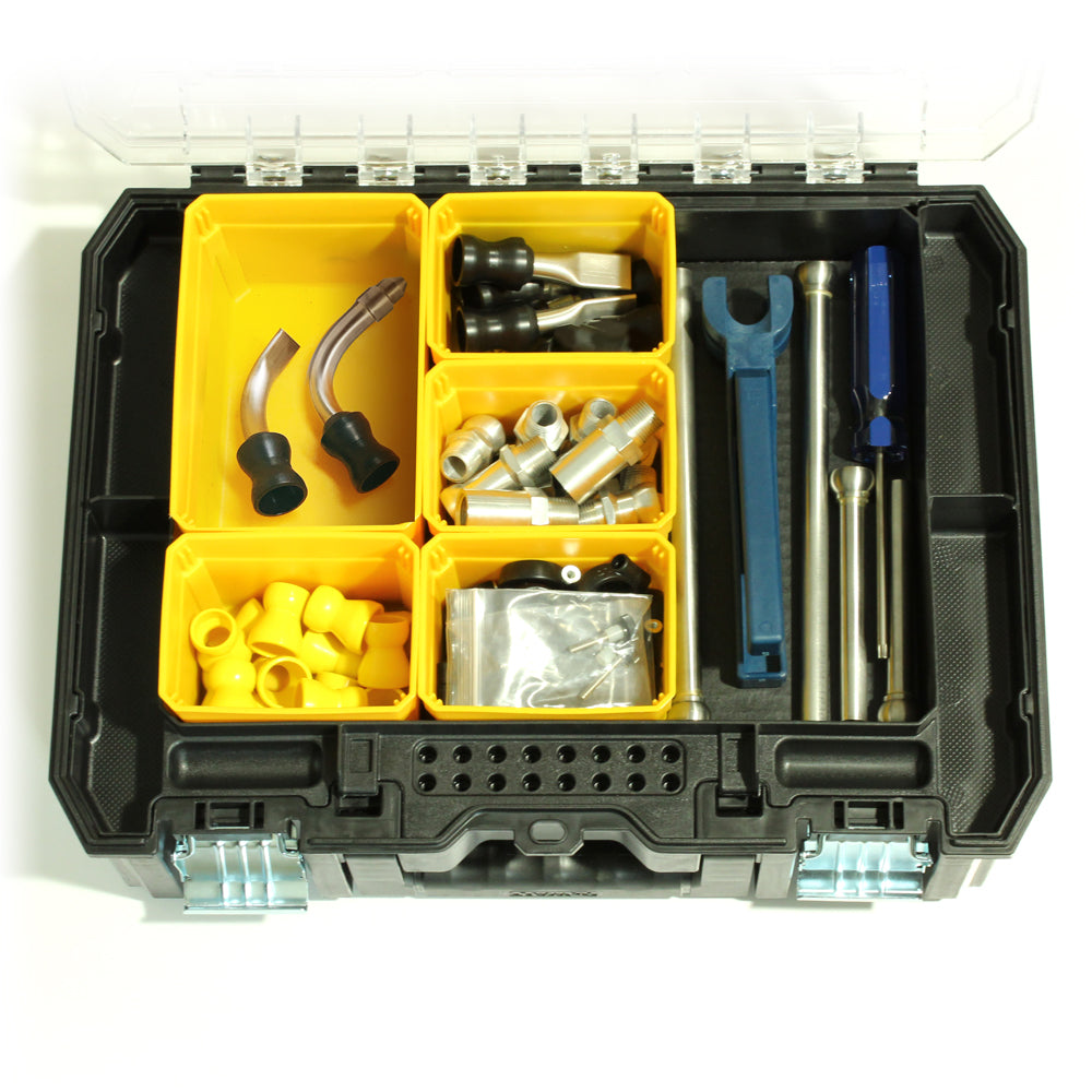 "1/2"" Grind-Loc tool grinding kit, set of 15"
