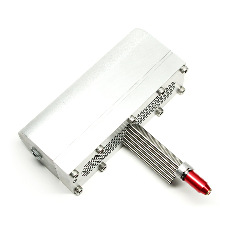 Miniature Laser Needle Adapter