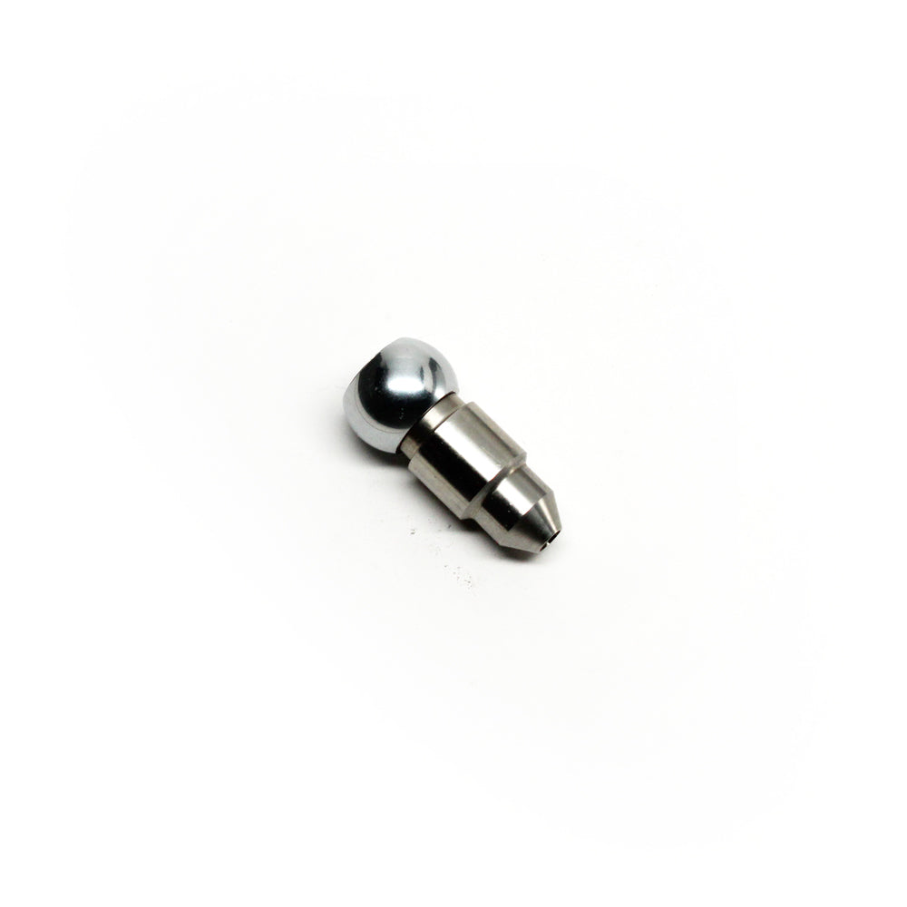 "1/2"" Round Swivel Nozzle"