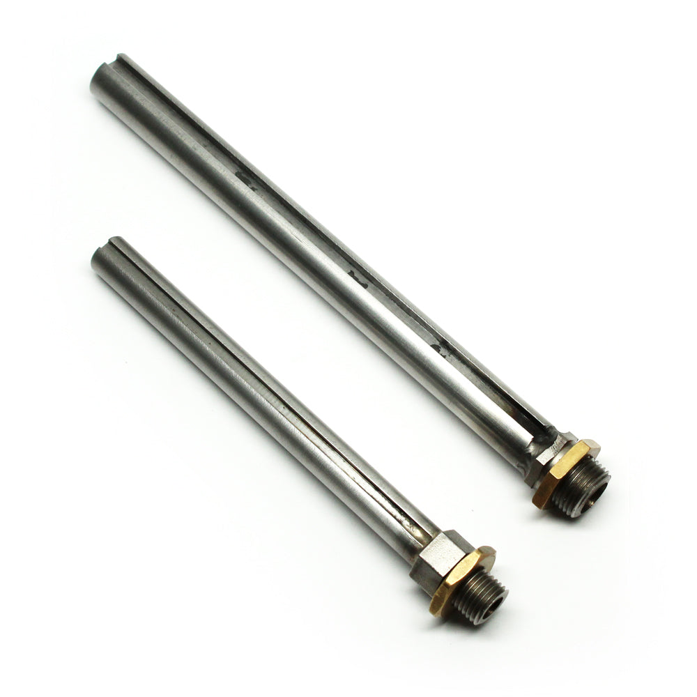 Threaded Linear Rail