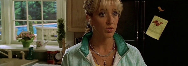 Inside the Mind and Jewellery Box of Carmela Soprano