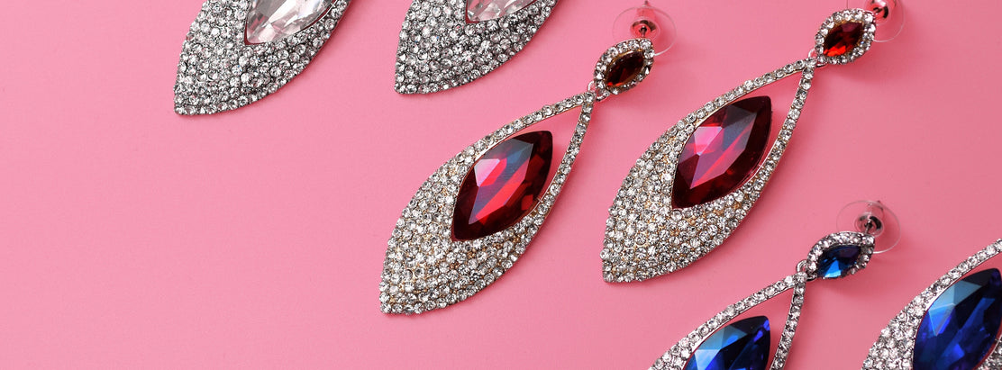 5 Effortless Ways To Rock Your Boldest Statement Jewellery