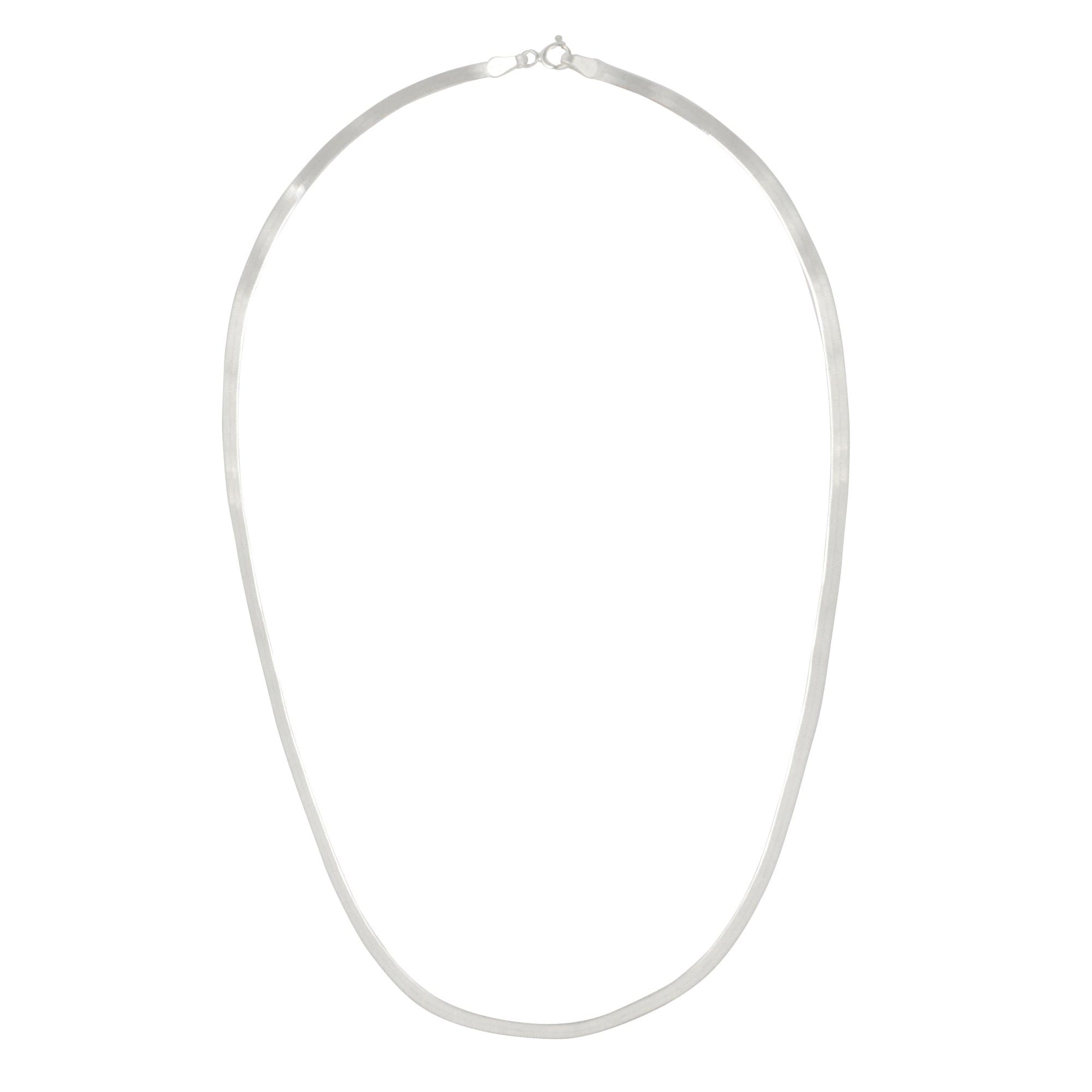 gold plain isabel product choker lennse necklace