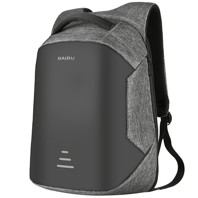 Multi-Function USB Charging Backpacks Computer Package Travel Backpack