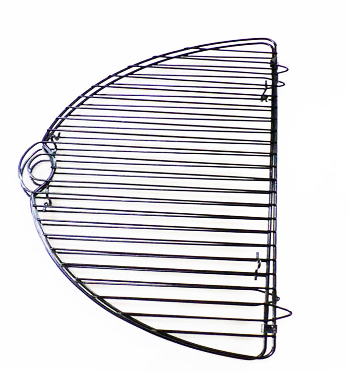 Foldable Non-Stick Cooling Rack Oven Safe Cooling Grid Baking Tools