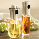 Oil Sprayer for Cooking Glass Atomizer/Sprayer Mister Bottle