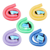 Swimming Noodle Pool Floating Chair Detachable Bed Buoyant Foam Stick Beach Swim Helper Tool