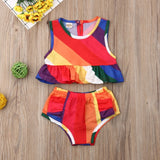 Bright Life Baby Swimsuit