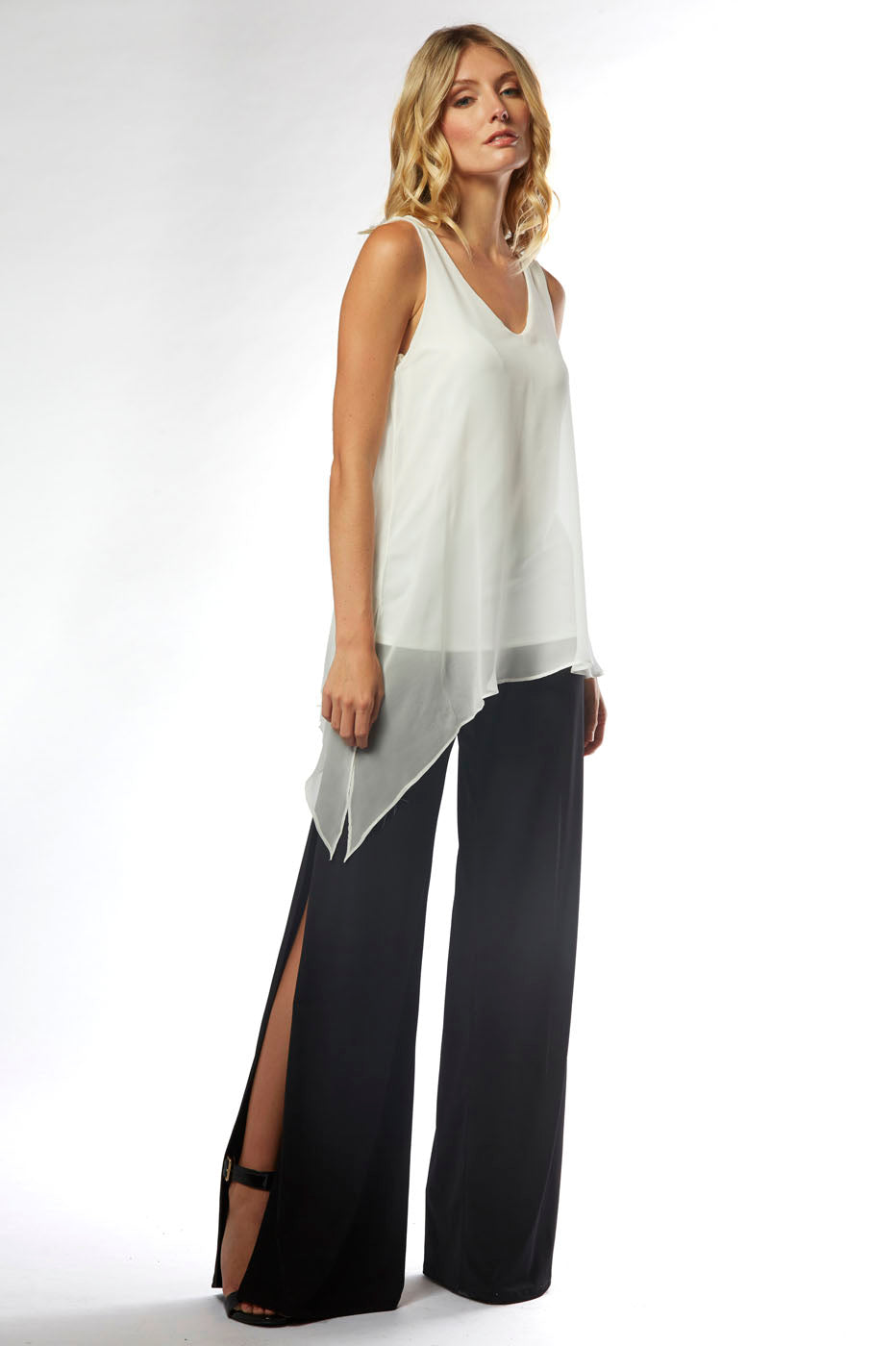 Shira Top/Industry Pant