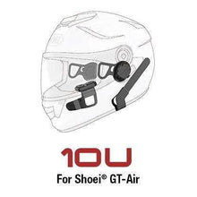 Dedicato Interfono Sena 10U Shoei GT Air