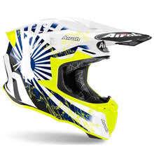 Casco Cross Twist 2.0 Airoh