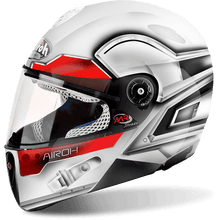 Casco Junior Airoh Mr Strada
