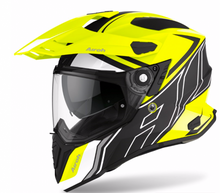 Casco Integrale Commander Airoh