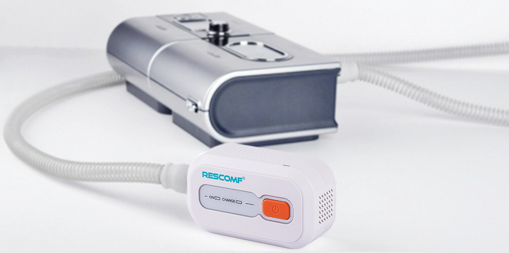 5 Benefits of the RESCOMF CPAP Cleaner