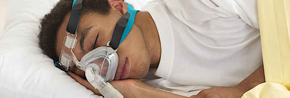 Popular Misconceptions About CPAP Use from TV and Movies
