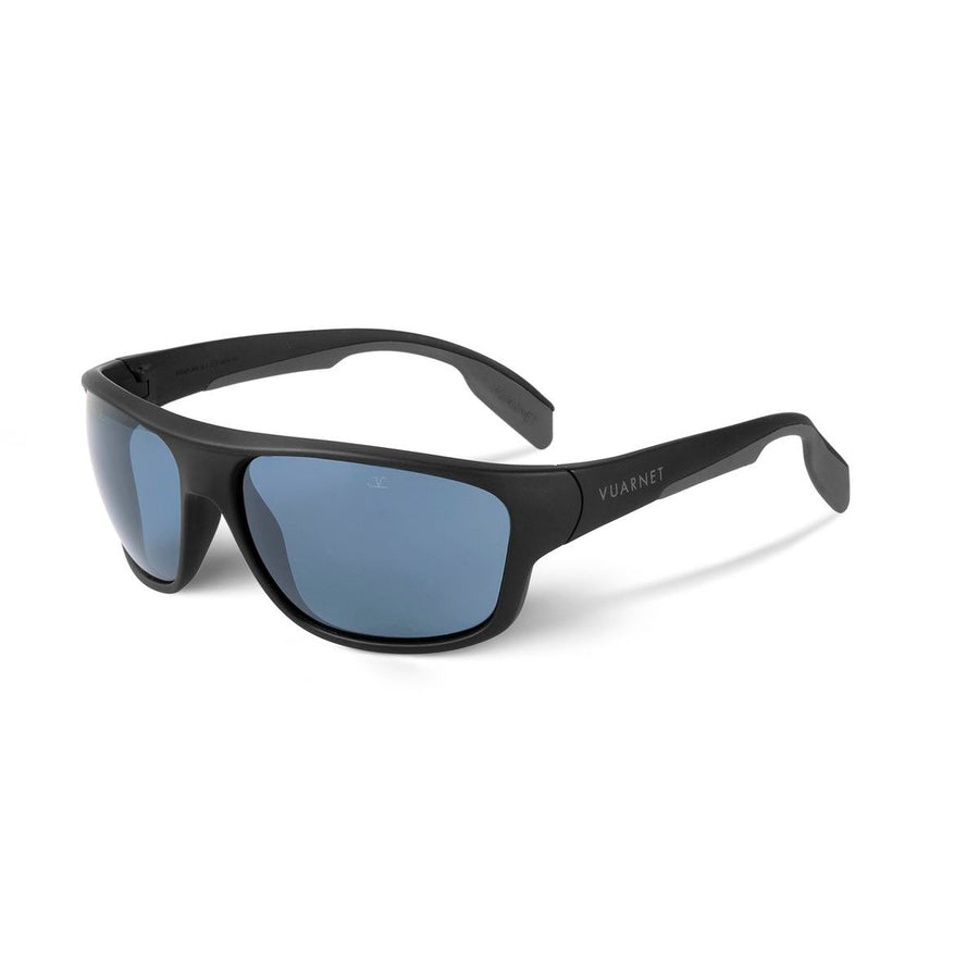 VUARNET - SUNGLASSES - RACING LARGE VUARNET  00141622-MATT GREY-RED 62-15-125 ACTIVE