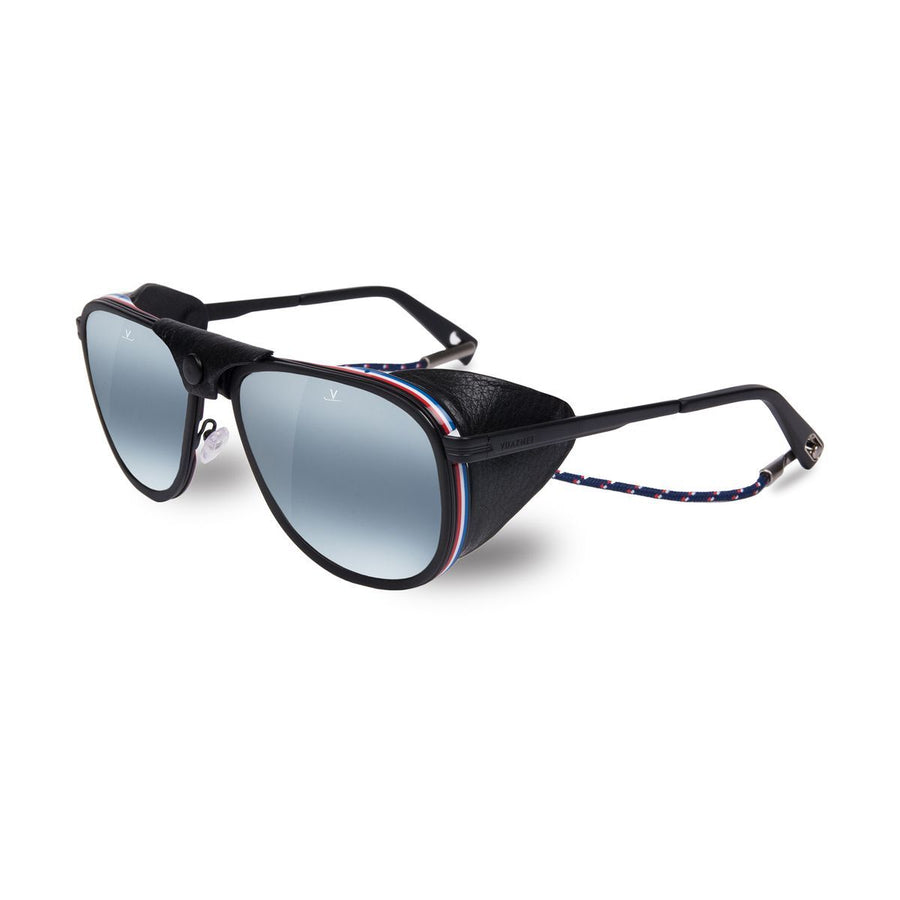 VUARNET - SUNGLASSES - GLACIER XL 1708 - LARGE