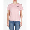 WOMEN'S SSL T-SHIRT Vuarnet  621 SALT PINK XS  WOMEN  TOPS