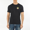 MEN'S SSL T-SHIRT VUARNET, 001 Black XXL  MENS