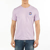MEN'S SSL T-SHIRT VUARNET, 609 INDIAN ROSE XXL  MENS
