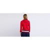 FLEECE ADRIATICA Vuarnet  032 RED S  WOMEN
