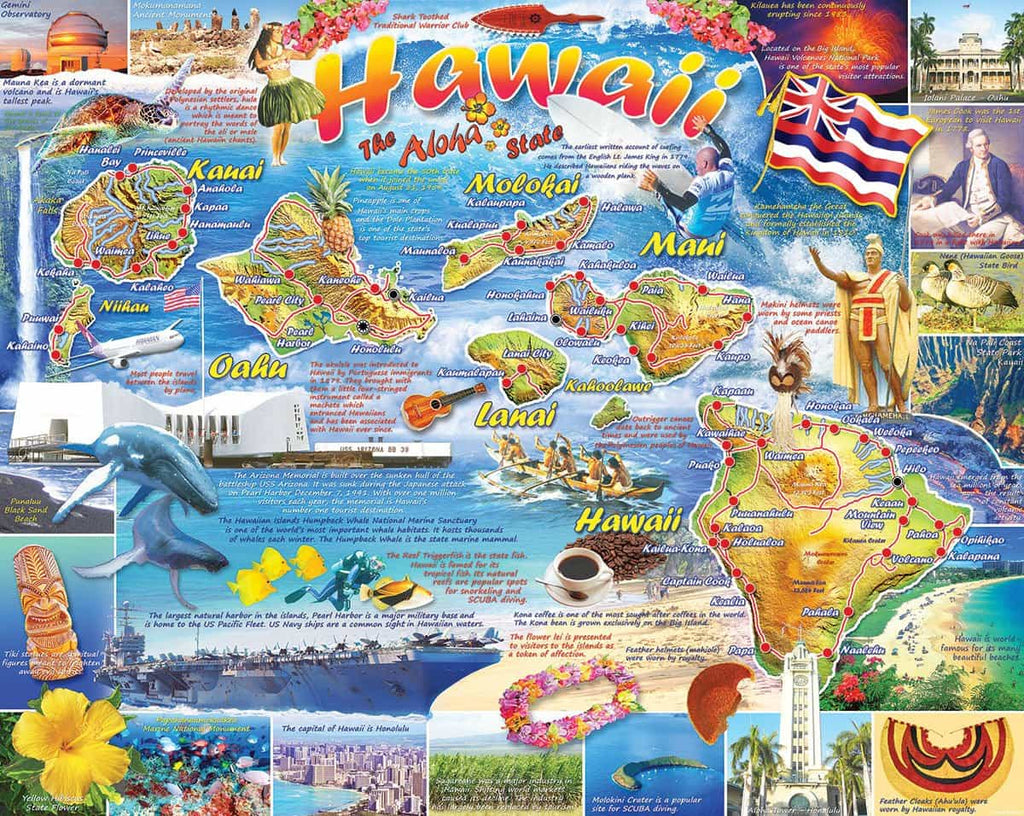 Hawaii - DISC