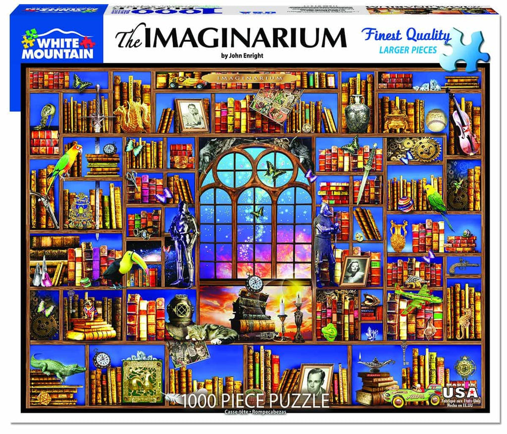 Imaginarium - 1000 Pieces