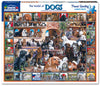 World of Dogs (141PZ) - 1000 Piece Jigsaw Puzzle