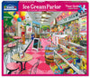 Ice Cream Parlor (1576pz) - 1000 Piece Jigsaw Puzzle