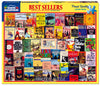 Best Sellers (930PZ) - 1000 Piece Jigsaw Puzzle
