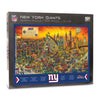 NY Giants Puzzle - Find Joe Journeyman