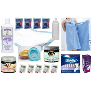Gift her pain relief post pregnancy