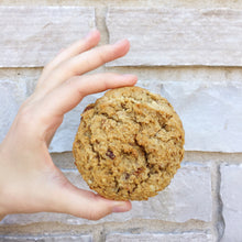 Made-to-Order Lactation Cookies (Gluten Free, Organic)