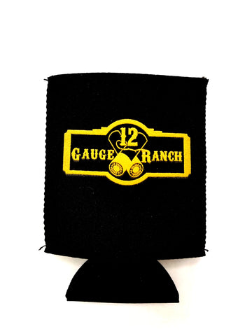 12 Gauge Ranch Decal