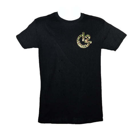 G12 Men's Soft 12 Gauge Ranch T-Shirt