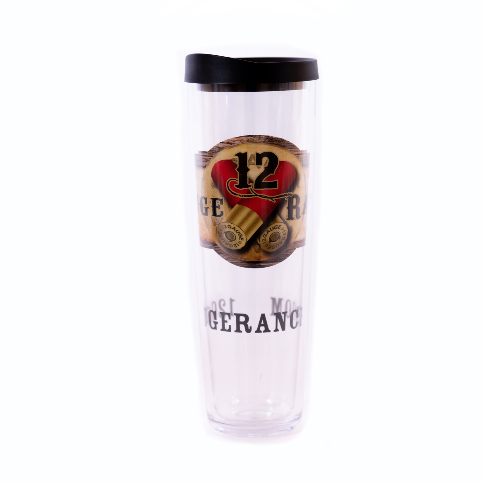 12 Gauge Ranch 24oz Insulated Covo Cup, Accessories, 12 Gauge Ranch, 12 Gauge Ranch Ranch  12 Gauge Ranch