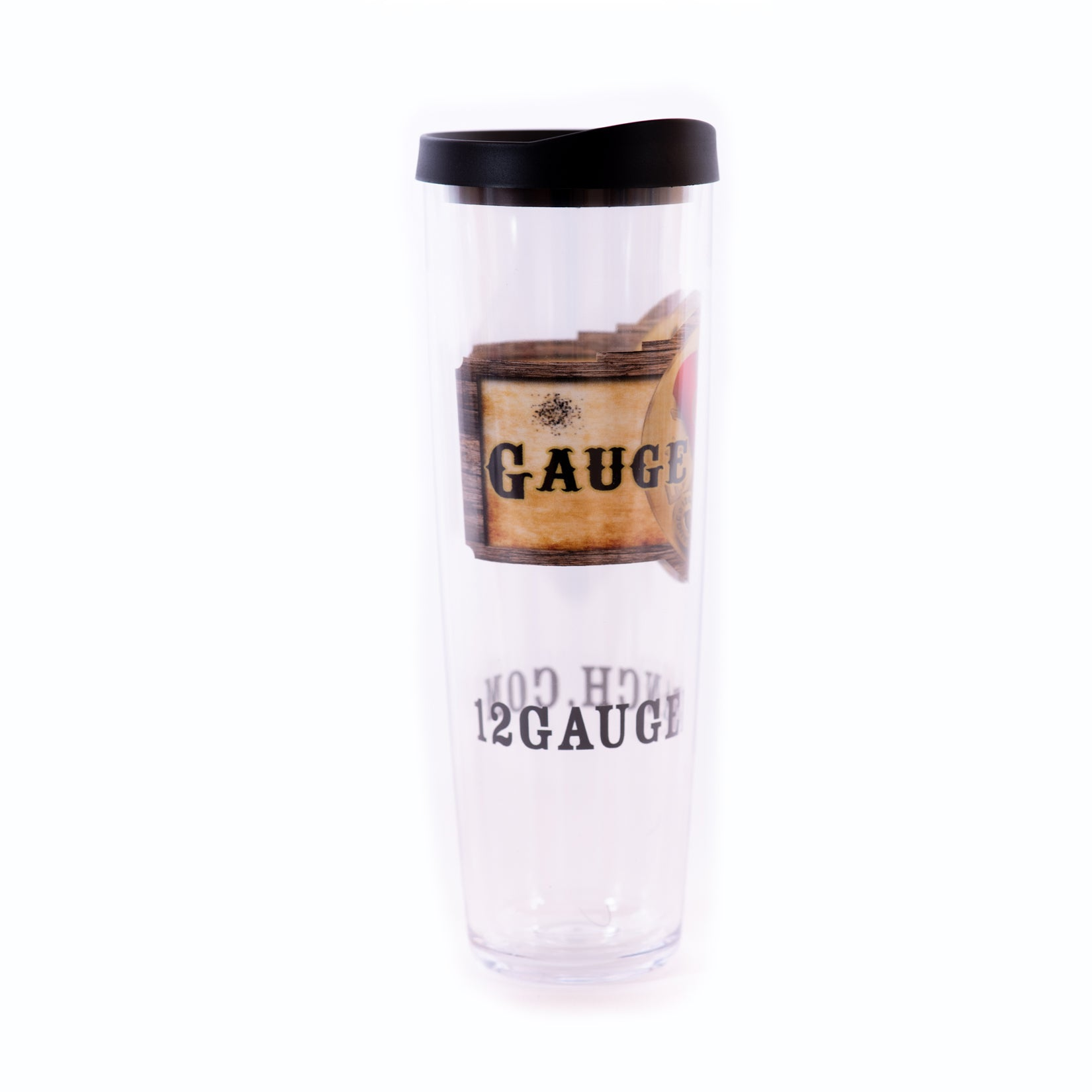12 Gauge Ranch 24oz Insulated Covo Cup, Accessories, 12 Gauge Ranch, 12 Gauge Ranch 12 Gauge Ranch