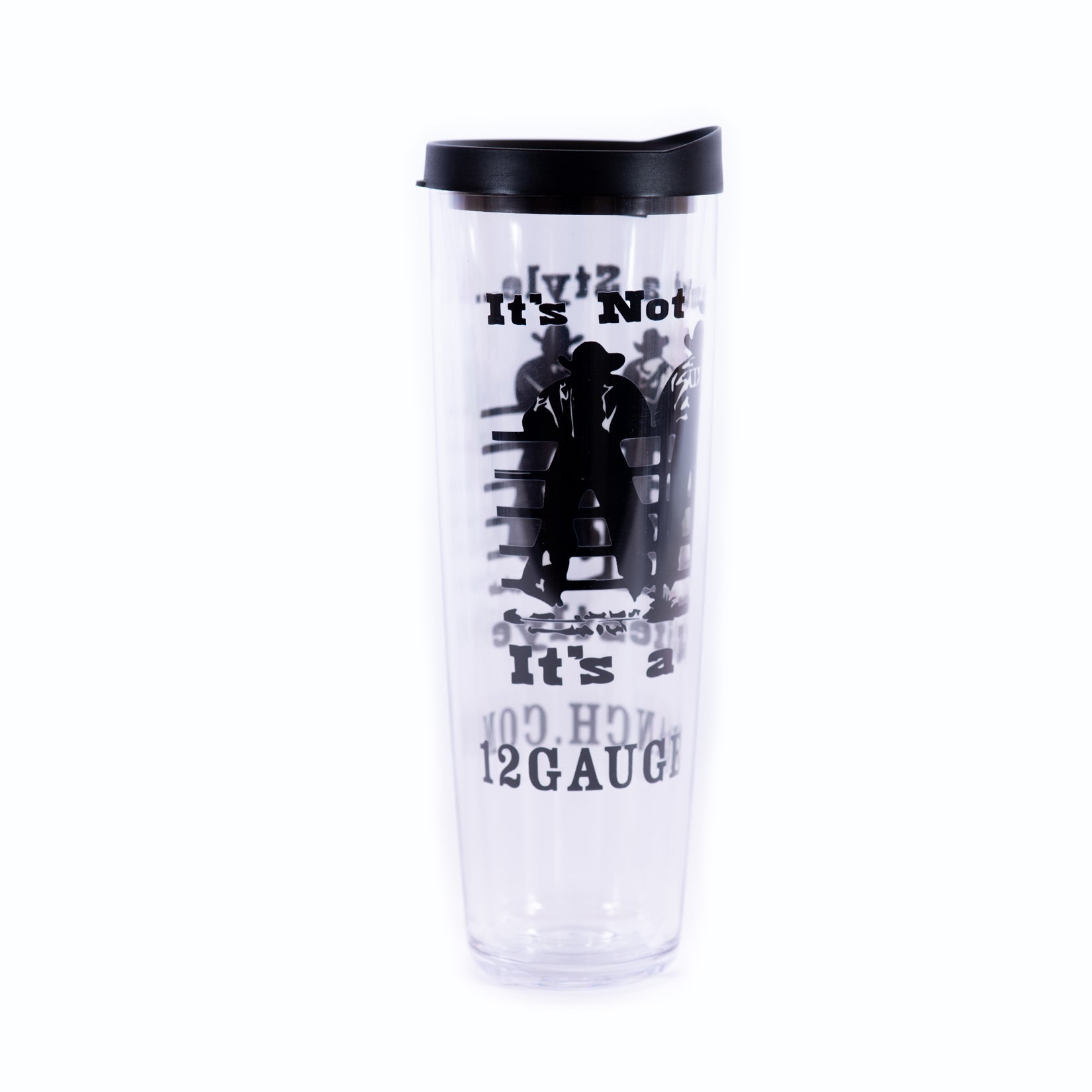 Cowboy Lifestyle 24oz Insulated Covo Cup, Accessories, 12 Gauge Ranch, 12 Gauge Ranch Ranch  12 Gauge Ranch