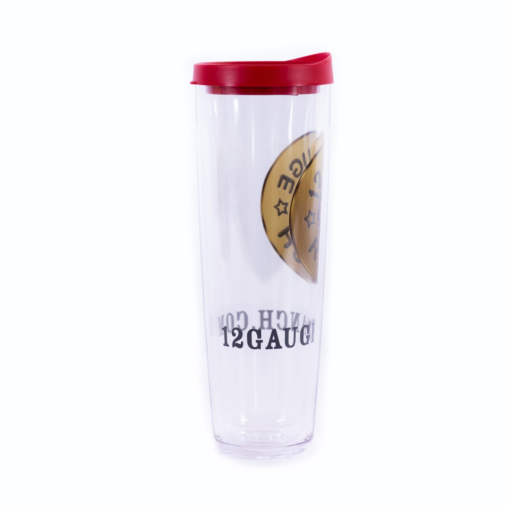 12 Gauge Ranch Elite 24oz Insulated Covo Cup, Accessories, 12 Gauge Ranch, 12 Gauge Ranch 12 Gauge Ranch