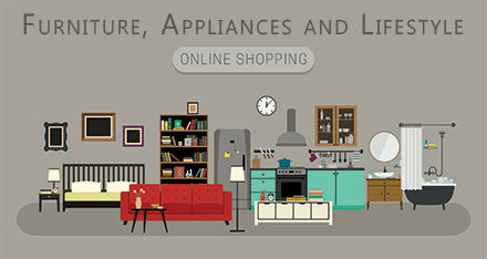 Furniture, Appliance & Lifestyle
